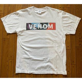 マーベル(MARVEL)の【MARVEL】ロフト別注のTシャツ(Tシャツ/カットソー(半袖/袖なし))