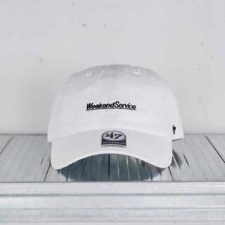 1LDK SELECT - weekend freshservice cap