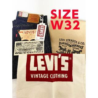 1944モデル 501 LVC PERFECT IMPERFECTIONS 32