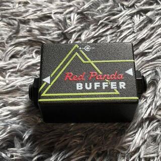 Red Panda Bit Buffer 小型高性能バッファー(エフェクター)