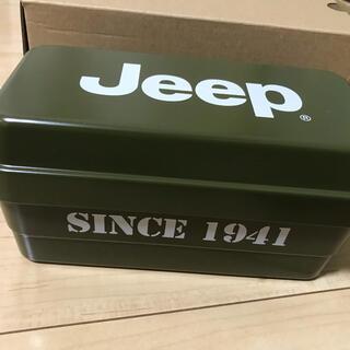 ジープ(Jeep)のjeep ランチボックス(弁当用品)