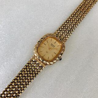 ラドー(RADO)のRADO ラドー レディースクォーツ腕時計 稼動品(腕時計)
