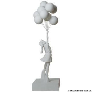メディコムトイ(MEDICOM TOY)のSync. 3FT Flying Balloons Girl(その他)