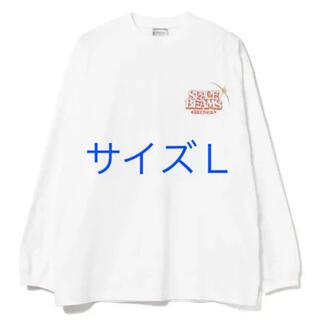 ビームス(BEAMS)の日清カップヌードル × BEAMS  別注 ロンT(Tシャツ/カットソー(七分/長袖))