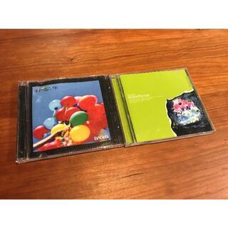 【貴重】banbi(旧BAN☆BI)アルバム 2枚セット (ポップス/ロック(邦楽))