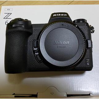 Nikon - NIKON Z6