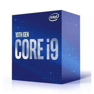 インテレクション(INTELECTION)のCore i9 10900 BOX(PC周辺機器)