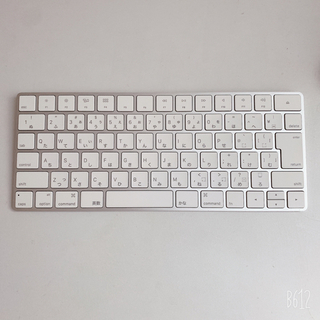 Apple - Magic Keyboard 2  Apple純正