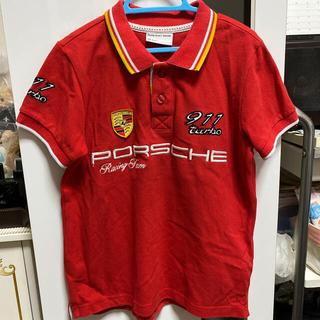 ポルシェ(Porsche)のPORCHE Tシャシキッズ(Tシャツ/カットソー)