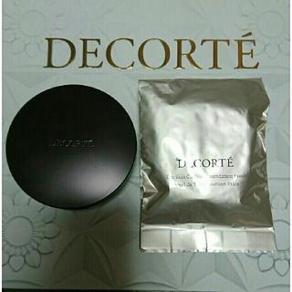 COSME DECORTE - 新品☆コスメデコルテクッションファンデーションセット