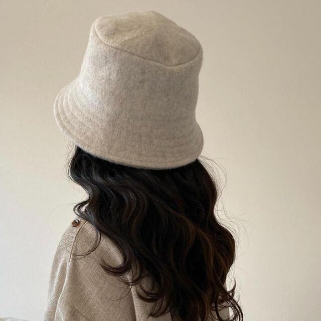 lawgy wool aw hat レディースの帽子(ハット)の商品写真