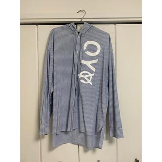 OY ストライプシャツ(シャツ)