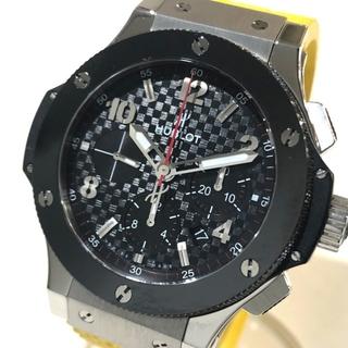 HUBLOT - ウブロ 301.SB.131.RX デイト クロノグラフ ビッグバン 腕時計