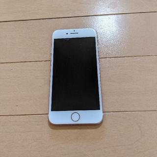 iPhone - iPhone 7 Rose Gold 32GB SIMフリー
