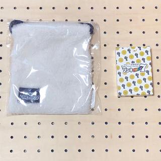 ジャニーズWEST - ジャニーズWEST 巾着袋&トランプ 2点セット