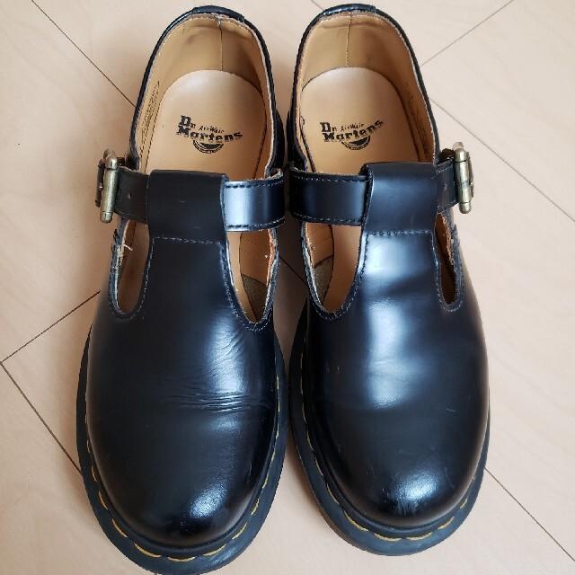 Dr.Martens(ドクターマーチン)のドクターマーチンUK4 レディースの靴/シューズ(ローファー/革靴)の商品写真