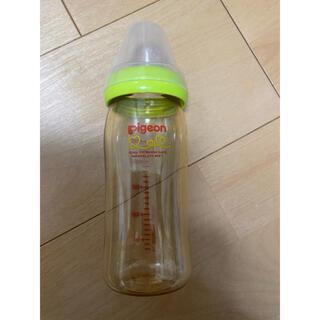 Pigeon - ピジョン pigeon プラスチック 哺乳瓶