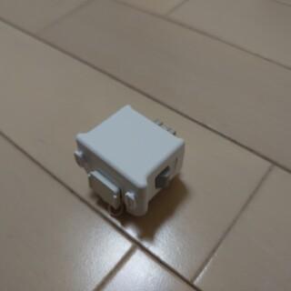 ウィー(Wii)のwii モーションプラス(家庭用ゲーム機本体)