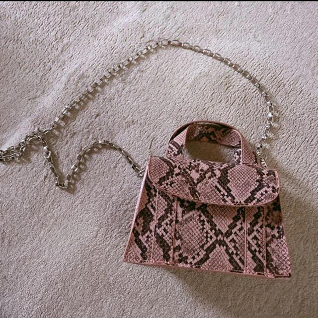 ZARA(ザラ)のありす☆様 専用 レディースのバッグ(ショルダーバッグ)の商品写真