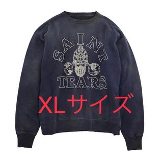 Saint Michael × Denim Tears Sweat shirt