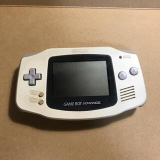 ゲームボーイアドバンス(ゲームボーイアドバンス)のtai59様 ゲームボーイアドバンス(携帯用ゲーム機本体)