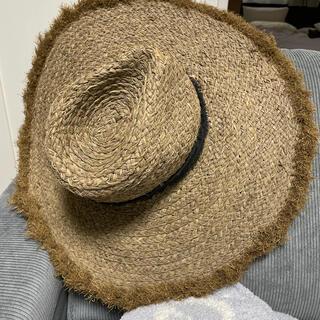 room306 CONTEMPORARY - room306 麦わら帽子