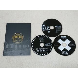 防弾少年団(BTS) - BTS MEMORIES OF 2014 メモリーズ 日本語字幕付き