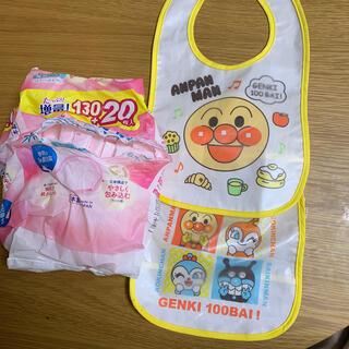 chuchu 母乳パット 食事エプロン(母乳パッド)