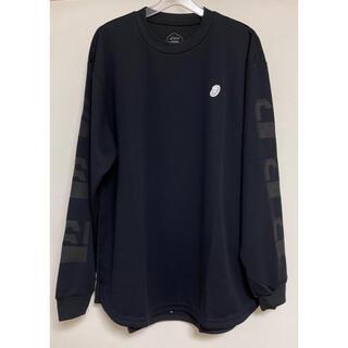 asics - 【新品未使用】asics ロングスリーブシャツ(XL)
