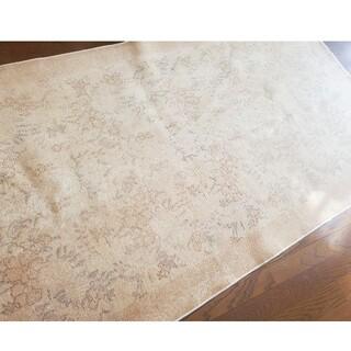 イデー(IDEE)のウンザ様専用 ヴィンテージラグ トルコ 絨毯 (ラグ)