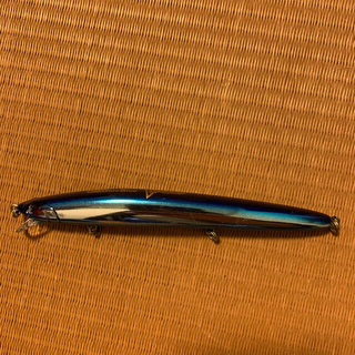 BLUE BLUE - ブローウィン125f-slim