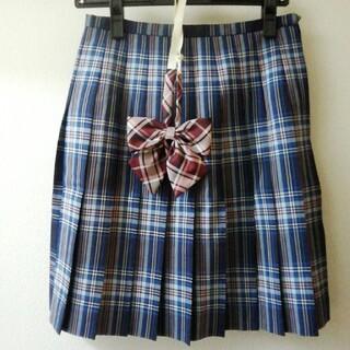 EASTBOY - EASTBOYスクールスカート リボン