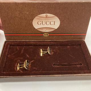 Gucci - オールドグッチ カフス