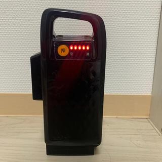 パナソニック(Panasonic)のパナソニック 電動自転車 バッテリー(その他)