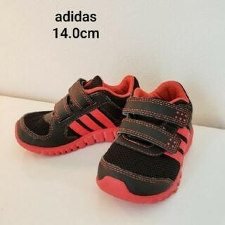 adidas - アディダス スニーカー14cm