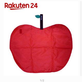 新品未使用⭐︎Hanna Hula(ハンナフラ) りんごおむつ替えシート(おむつ替えマット)