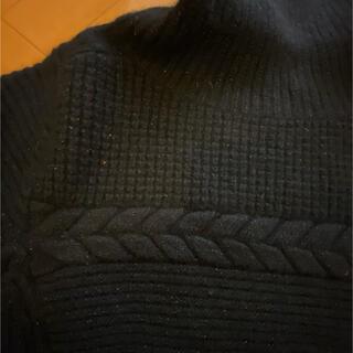 ノーリーズ(NOLLEY'S)のラメ入りニット fredy (ニット/セーター)