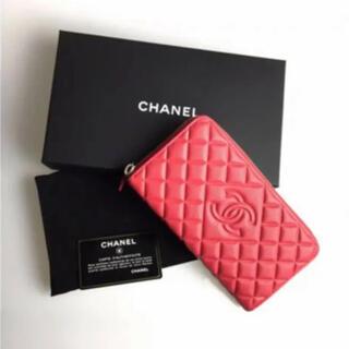 シャネル(CHANEL)のCHANEL  新品未使用 長財布(財布)