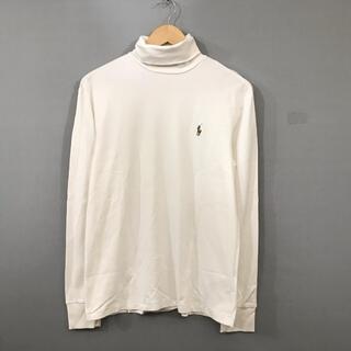 POLO RALPH LAUREN - 【希少・レア】ポロラルフローレン PoloRalphLaurenハイネックシャツ