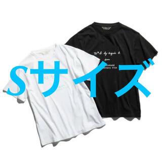 アニエスベー(agnes b.)の日向坂46 映画 3年目のデビュー アニエスベー コラボ Tシャツ 白 Sサイズ(アイドルグッズ)