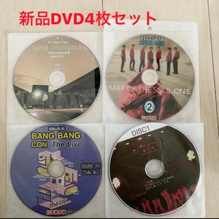 防弾少年団(BTS) - BTS 防弾少年団 DVD 5枚セット