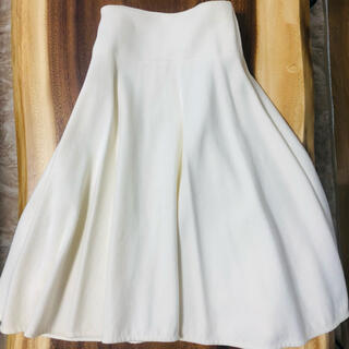 tiara - Tiaraのロングフレアスカート