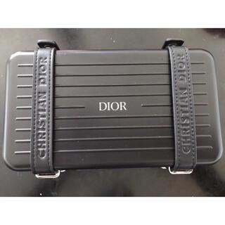 Dior - パーソナルクラッチバッグ