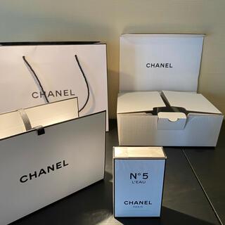 CHANEL - シャネル N°5 ロー 50ml