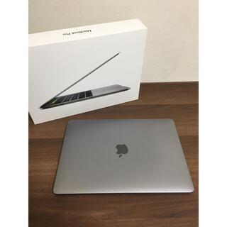 Mac (Apple) - 美品 Macbook Pro 2016 13インチ スペースグレイ マウス付き