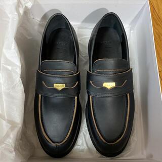 サカイ(sacai)のsacai 21ss ダブルローファー Double Loafer 41(ドレス/ビジネス)