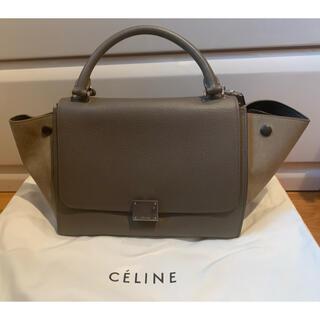 celine - CELINE トラペーズ