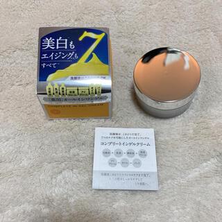 ラフラ コンプリートインゲルクリーム(50g)(オールインワン化粧品)
