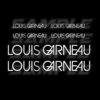 ルイガノ(LOUIS GARNEAU)のルイガノ カッティングステッカー  セット(その他)
