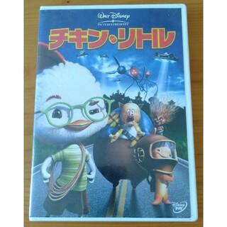 Disney - チキン・リトル('06米) DVD